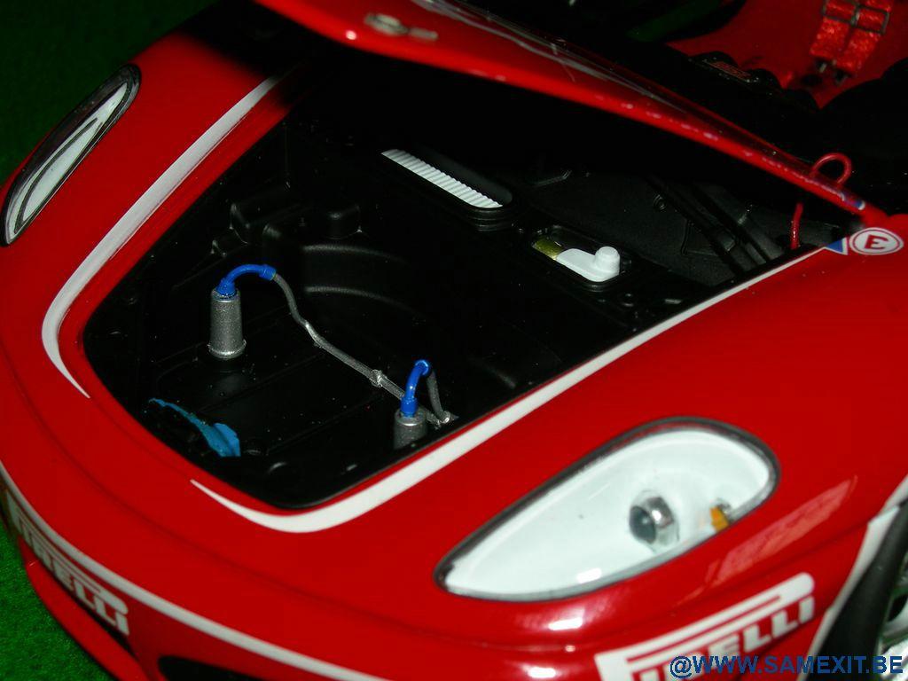 Ferrari F430 Challenge 14